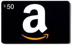 Giveaway: $50 Amazon Gift Card – Pintereste – Prize: $50 Amazon Gift Card #amazon #book #giftcard