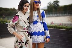 Fashion Style Women : Comely Fashion Style