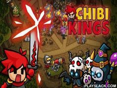 Chibi Kings  Android Game - playslack.com , make your own palace and protect it from foes. Find gallant conquerors and battle monsters and mighty leaders. investigate the large scopes of Akarosa in this thrilling game for Android. enhance your palaces and get more gold and helpful assets. Increase your military and train your soldiers. overpower stronghold leaders and get much wealths. create heroes and learn brand-new spells. challenge with other players in the territory and be that you are…