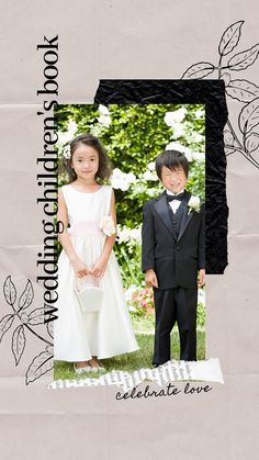 Best gift for a flower girl or ring bearer. Share a book about love, weddings, and the values that come with it. Gift a story with lessons and special place to leave a note. #weddinggifts #ringbearergifts #flowergirlgifts #weddingparty #bridalparty #bridalpartygifts #flowergirl #ringbearer #love #childrensbook #weddingideas #weddinggiftideas #flowergirlideas #ringbearerideas