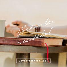 ¿Por qué hacer un devocional? | Joven Verdadera Blog | Aviva Nuestros Corazones