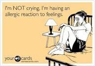 I'm HIGHLY allergic...