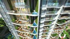 Ultra Luxury Apartment in Bangalore - Kessaku by Phoenix