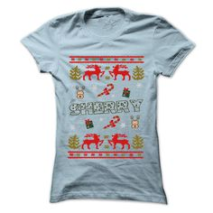 awesome Christmas SHERRY ... 999 Cool Name Shirt ! - Good price Check more at http://pricecomparisonsof.com/christmas-sherry-999-cool-name-shirt-good-price/