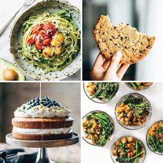 7 Ways to Take Viral Food Photos | pinchofyum.com