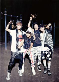 Bangtan Boys ❤ Taehyung (v), Jimin, Hoseok (j-hope) & Yoongi (suga) | tumblr