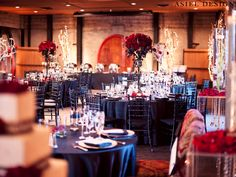 gothic n' glamour  |  MOUNTAIN WINERY