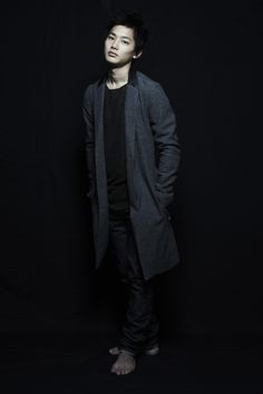 Shuhei Nomura Official site   Photo