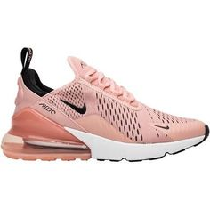 f58f088e4784 Nike Wmns Air Max 270  Coral Stardust  Womens Sneakers In Pink .