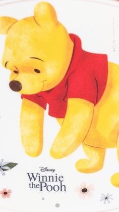 Wallpaper Size, Computer Wallpaper, Mobile Wallpaper, Winnie The Pooh Gif, Winne The Pooh, New Backgrounds, Pooh Bear, Disney Pictures, Chibi
