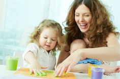 ¿Conoces los juegos sensoriales?   ¡Con un poco de creatividad, lograrás divertirte con tu bebé! http://biobaby-bioblog.blogspot.com.ar/2014/01/juegos-sensoriales.html