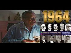 Olavo de carvalho fala algumas verdades sobre o ''Golpe militar'' de 64