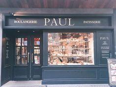 Cafe Restaurant, Restaurant Design, Loft Shop, Wood Cafe, Coffee Restaurants, Shop Facade, Café Bar, French Cafe, Vintage Cafe