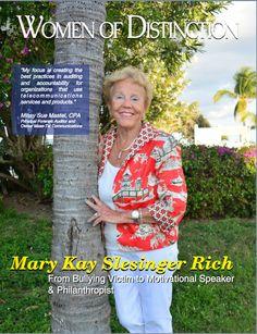 WDM - Mary Kay Slesinger Rich