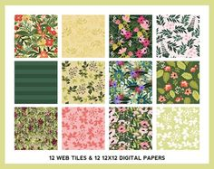 Inspiring Free Printables {Designed by Kelly Sorenson}