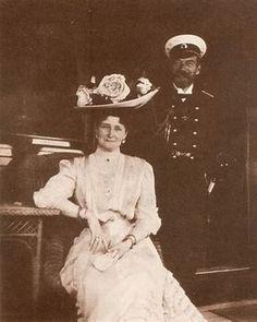 Image result for Tsar Nicholas and Alexandra Wedding