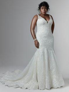 90764152f1d3 LOGAN LYNETTE by Sottero and Midgley Wedding Dresses