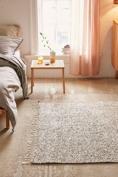 Naousa Woven Rug | Urban Outfitters
