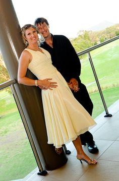 simple 50's style tea length wedding dress $250 Wedding Stuff, Wedding Ideas, Vintage Inspired Wedding Dresses, Special Interest, Tea Length Wedding Dress, Prom Dresses, Formal Dresses, Firefighters, Pretty Dresses