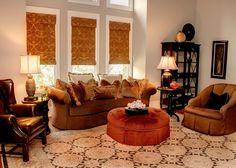 Drapery Design By Mary Allen Yelverton Of Star Furniture, 16666 Barker  Springs Road, Houston