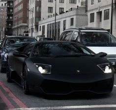 matte black is the best colour for cars.
