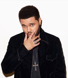 Abel  The Weeknd
