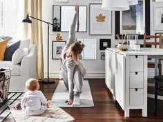 Höstens godaste äppelkaka | IKEA Livet Hemma – inspirerande inredning för hemmet