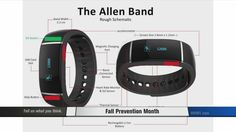 Wearable Tech To Prevent Falls