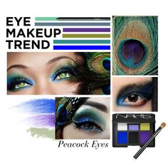 """""""Show Us Your Favorite Eye Makeup Trend"""" by polyvore-editorial ❤ liked on Polyvore"""