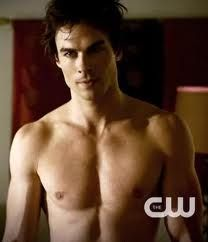 Damon, Vampire Diaries