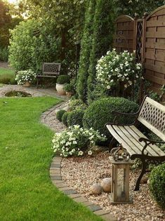 15 Amazing Front Yard Landscaping Ideas To Make Your Home More Awesome – diy garden landscaping Cheap Landscaping Ideas, Small Front Yard Landscaping, Backyard Landscaping, Backyard Ideas, Backyard Pools, Landscaping Edging, Farmhouse Landscaping, Backyard Designs, Yard Edging
