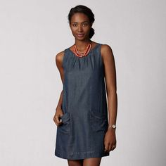 FOSSIL® Clothing Dresses:Women Ginger Dress WC8395
