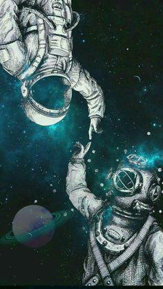 Jüpiter aşkına 💕 to sleep beneath in 2019 space illustration Graffiti Wallpaper, Wallpaper Space, Dark Wallpaper, Galaxy Wallpaper, Wallpaper Backgrounds, Iphone Wallpaper, Psychedelic Art, Trippy Alien, Alien Alien