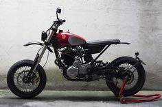FMW Motorcycles