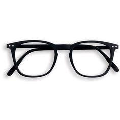 64dee3e66ead Black square frame reading glasses Glasses Frames Square