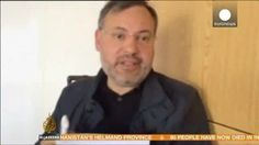 Al Yazira pide a Alemania que deje en libertad a uno de sus periodistas estrella