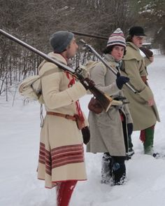 Learn more about our re-enactment & living history events and workshops here! Fort Ticonderoga, Rangers, Seven Years' War, War Of 1812, Costume, Historical Architecture, Mountain Man, American Revolution, Military History