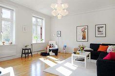 retro living room design ideas - Google zoeken
