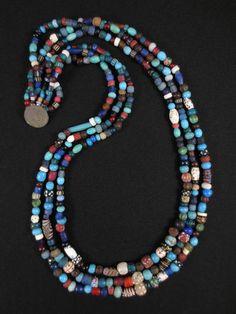 Lewis Clark Columbia River Trade Beads