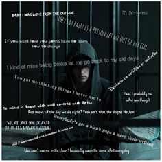 NF U R SO FREAKING AMAZING Nf Rapper, Best Rapper, Nf Quotes, Music Quotes, Nf Real Music, Music Is Life, Nf Nate, Nf Lyrics, Random Things