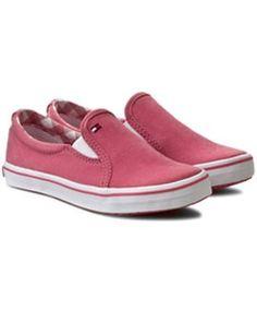 TOMMY HILFIGER SLATER Pink