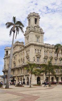 La Habana Vieja, Havana