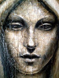 Owen Miranda 12 x 16 acrylic Dori Hartley 2012