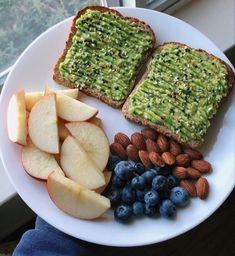 Healthy Meal Prep, Healthy Breakfast Recipes, Healthy Snacks, Healthy Eating, Healthy Recipes, Dinner Healthy, Crockpot Recipes, Detox Recipes, Kid Snacks