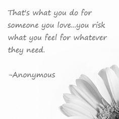 #love #sacrifice #quote