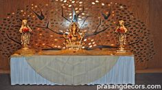 If you are looking for Indian wedding stage decoration Services, then you can contact to Prasang Decorators. We provide best service to our customers at very normal price. For more details visit our website