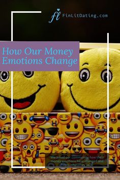 Our money emotions change and develop over time. We asked our community how their emotions about money changed recently, especially since Covid19 hit. Read the article to find out what they said!   #money #financialfreedom #retireearly #moneyemotions #budget #affrimations #moneyquotes #moneymanagement #savemoney #emergencyfund #education