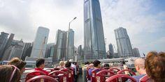 Big Bus Hop On Hop Off Tour of Hong Kong | Hong-Kong | N/A