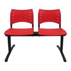 Compre Cadeira Longarina 2 e pague em até 12x sem juros. Na Mobly a sua compra é rápida e segura. Confira!