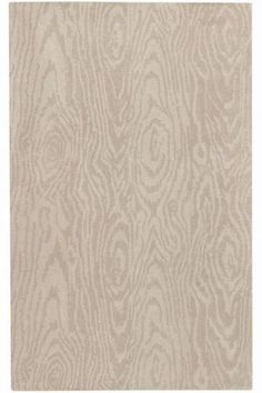 Unique pattern for a rug.  Me gusta :) Martha Stewart Living™ Layered Faux Bois Area Rug